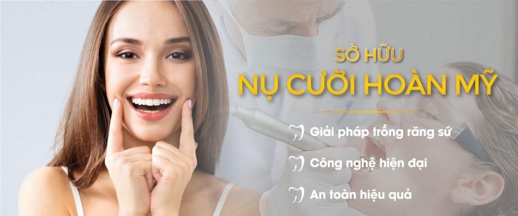 Nha Khoa Dong A Nu Cuoi Dep
