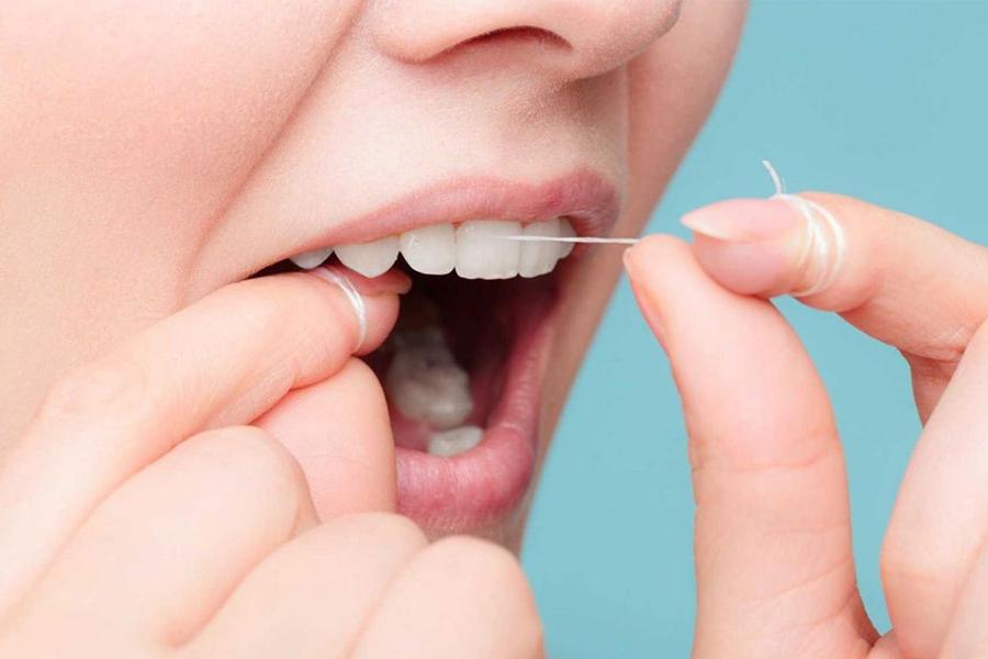 Chăm Sóc Và Vệ Sinh Răng Miệng đúng Cách
