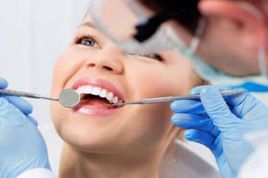 Không Vệ Sinh Răng Miệng đúng Cách
