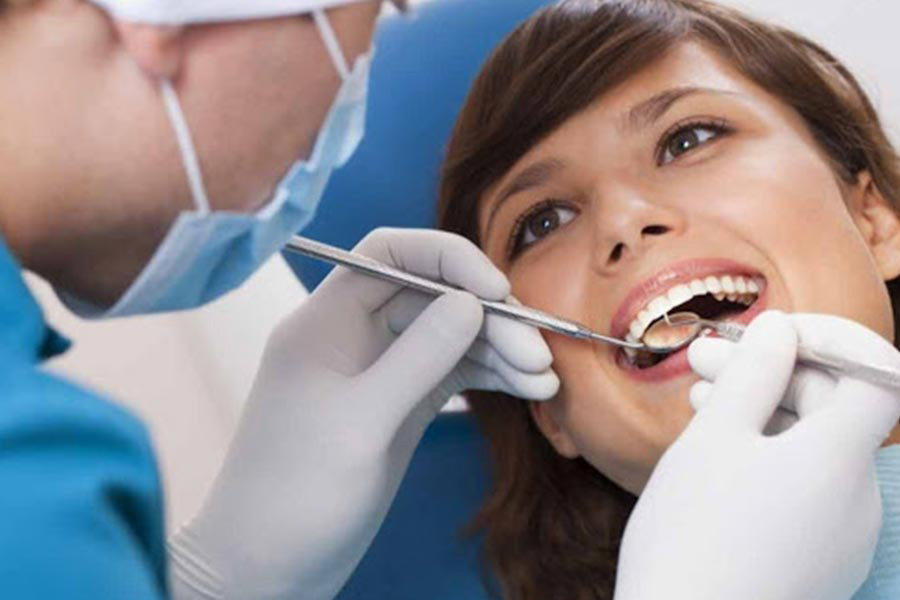 Kiểm Tra Sức Khỏe Trăng Miệng định Kỳ