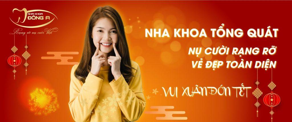 Nha Khoa Tong Hop Nu Cuoi Ve Dep