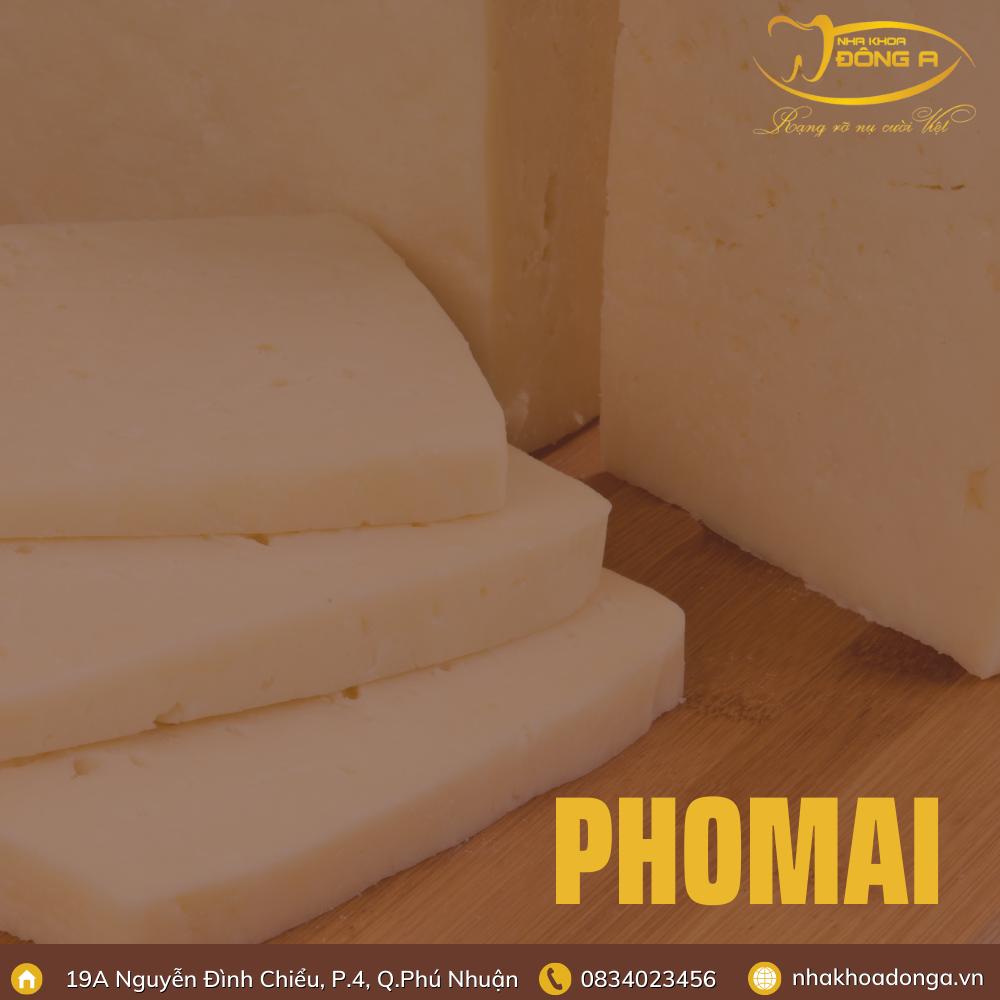 Phomai