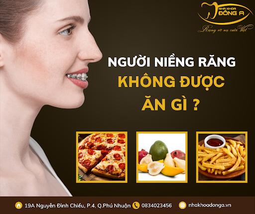 Nguoi Nieng Rang Khong Duoc An Gi